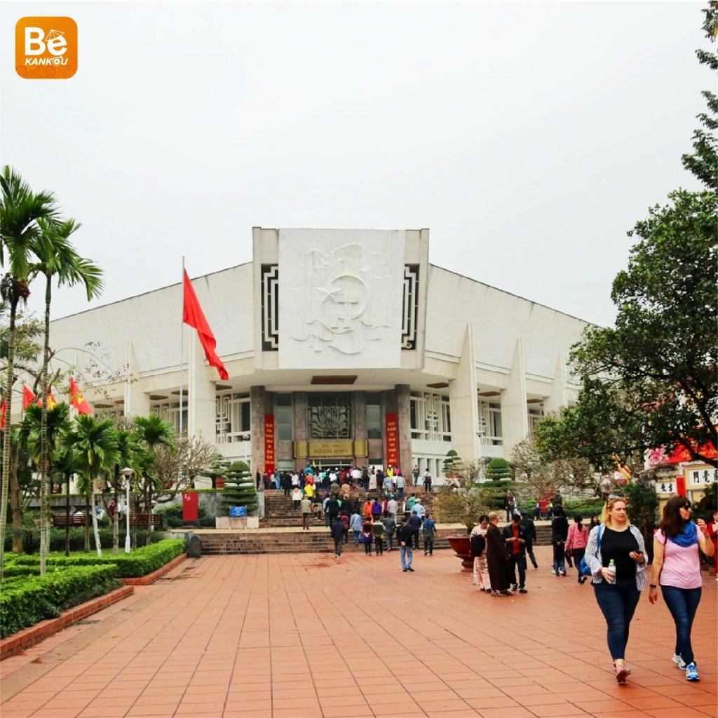 訪れるべきサイゴンでの有名な博物館-03