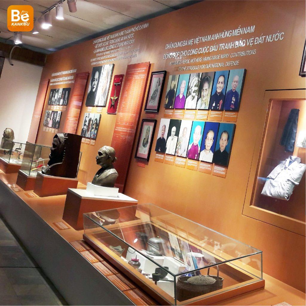 訪れるべきサイゴンでの有名な博物館-07