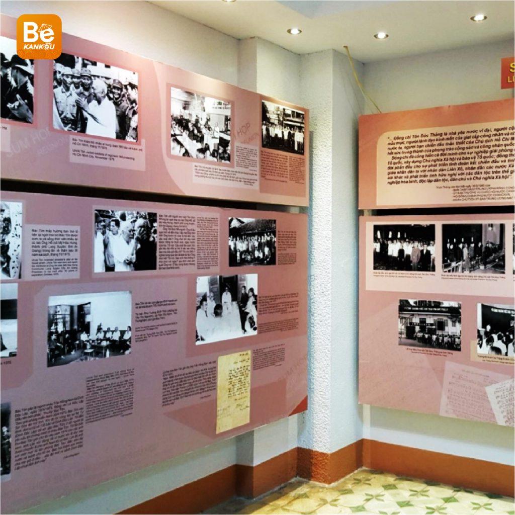 訪れるべきサイゴンでの有名な博物館-09