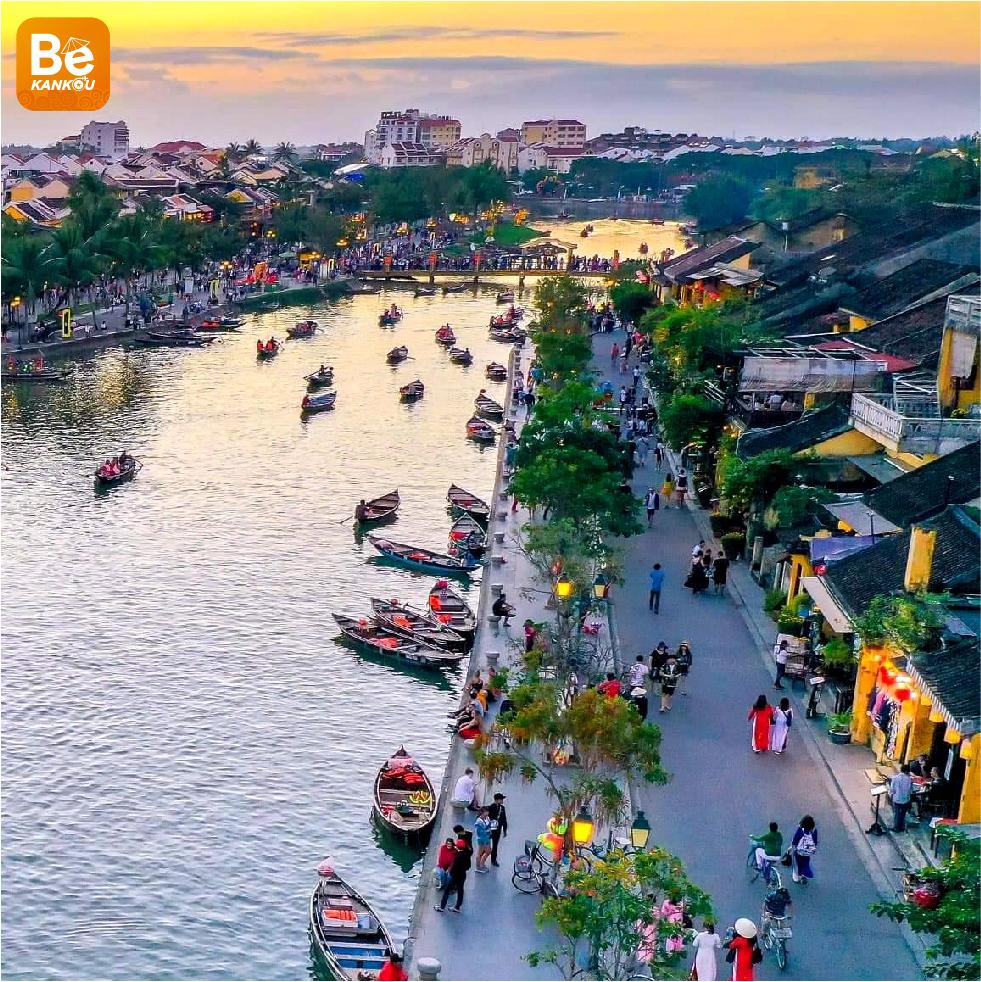 CNNは、海外からの訪問者が忘れられないベトナムに関する13つの経験を提案