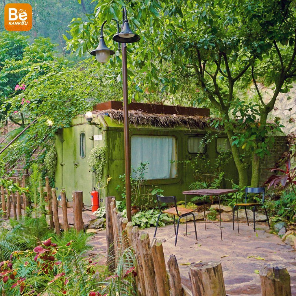 ベトナム、ウレサ・フォレストハウスで手つかずの自然を体験-1