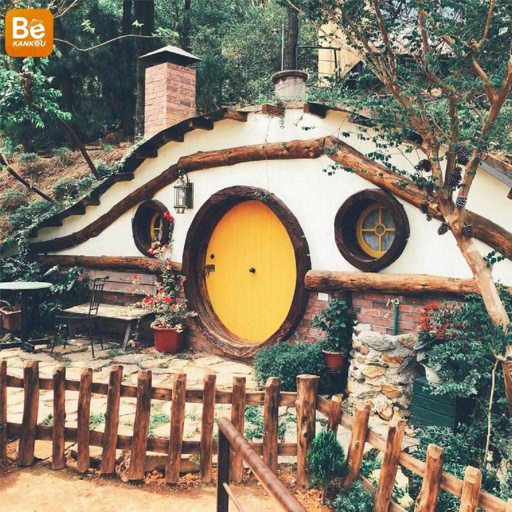 ベトナム、ウレサ・フォレストハウスで手つかずの自然を体験-11