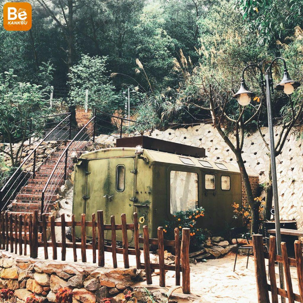 ベトナム、ウレサ・フォレストハウスで手つかずの自然を体験-10