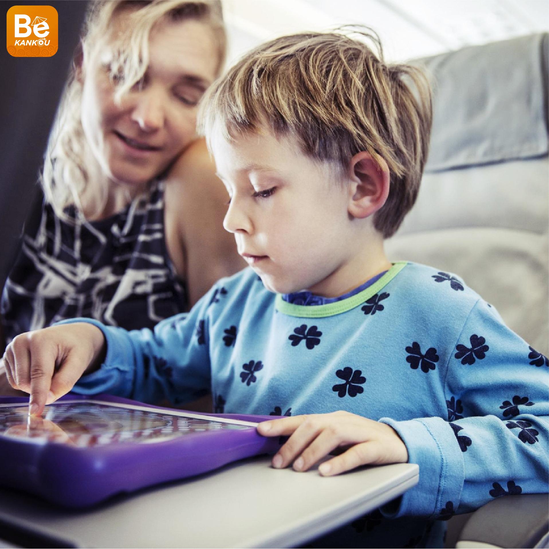 子供連れの旅行を容易にする有利なお勧め7選-09