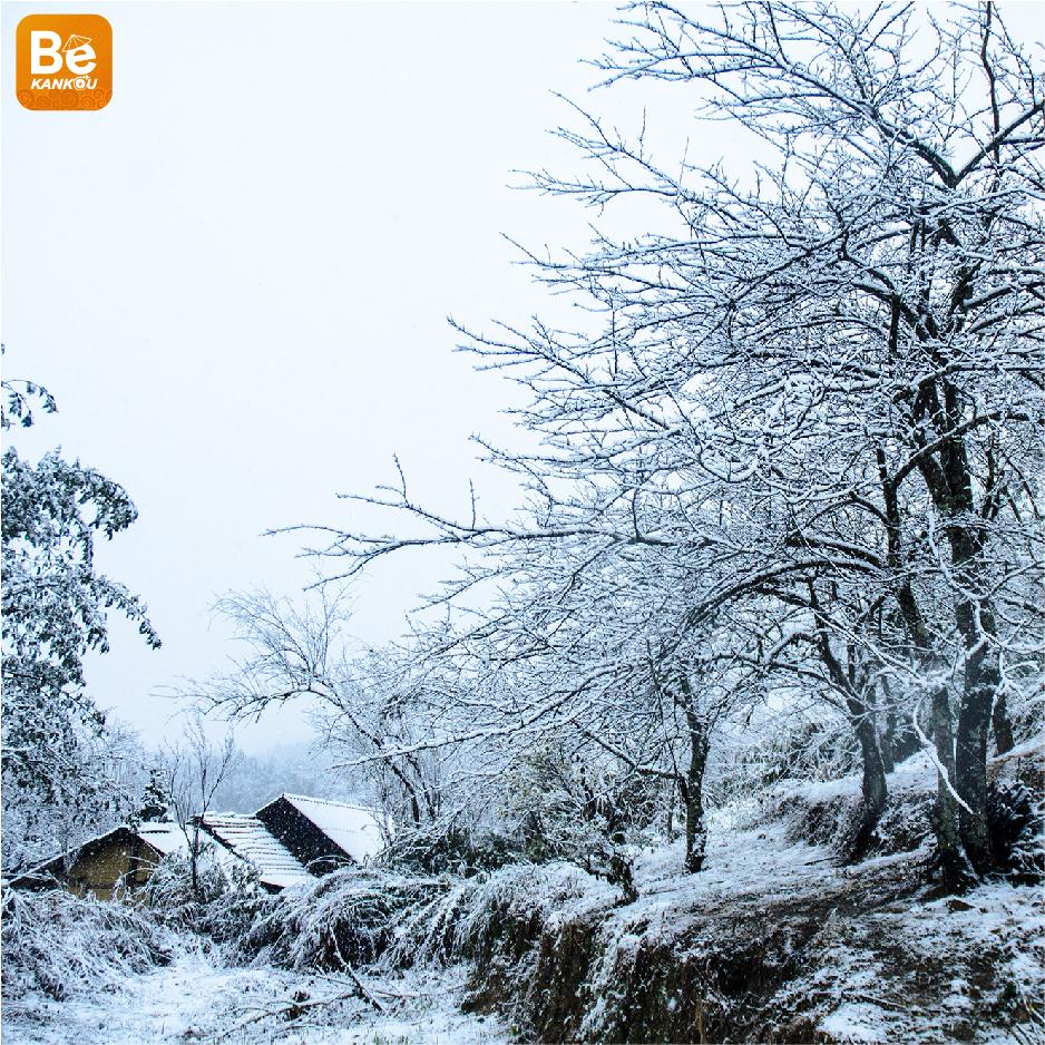冬のサパ旅行の知っておくべき経験-118