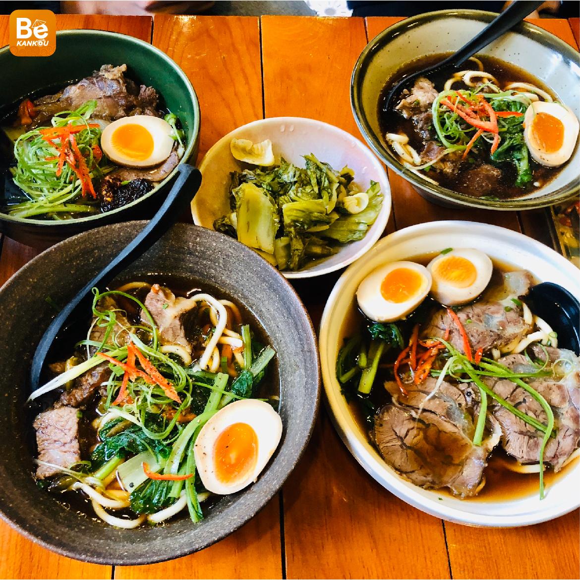 ダラットに来るときに、食べてみるべきの特別な料理5選