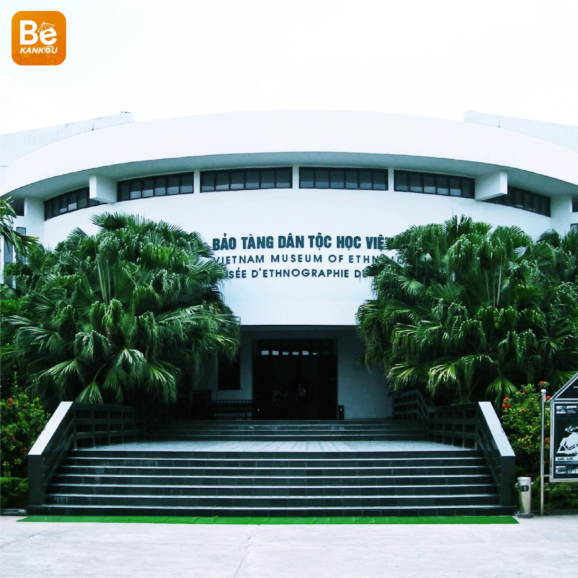 ベトナム民族学博物館:ハノイの魅力的な観光スポット