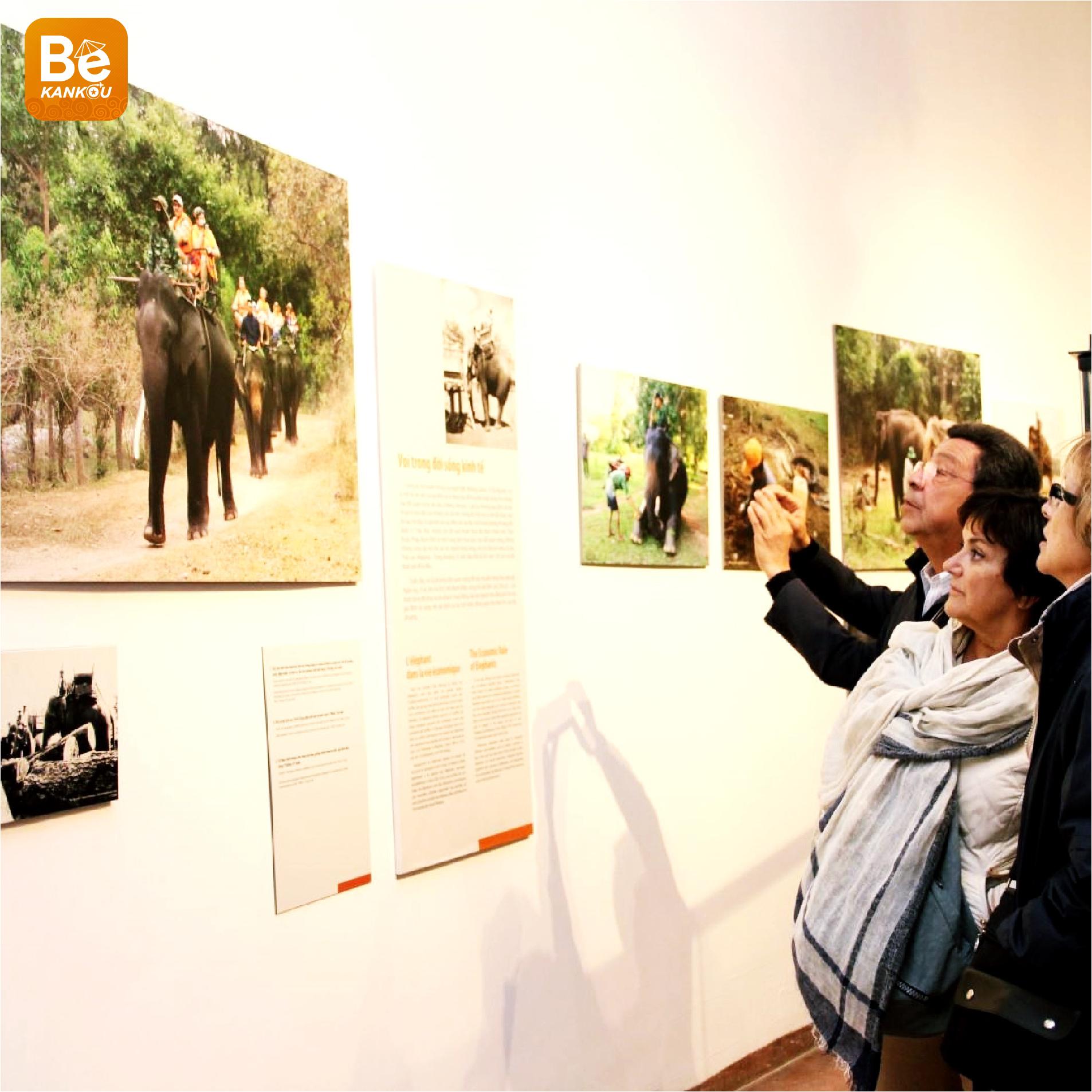 ベトナム民族学博物館:ハノイの魅力的な観光スポット8
