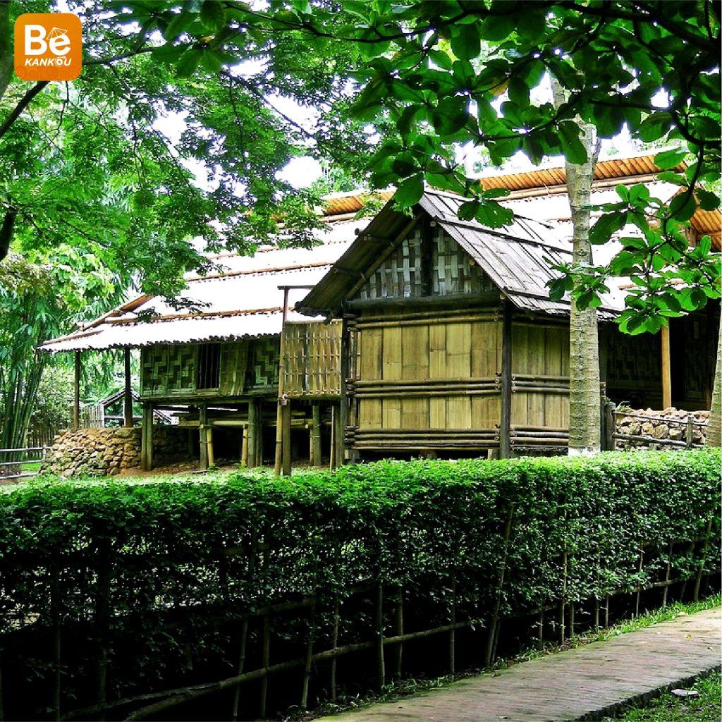 ベトナム民族学博物館:ハノイの魅力的な観光スポット4