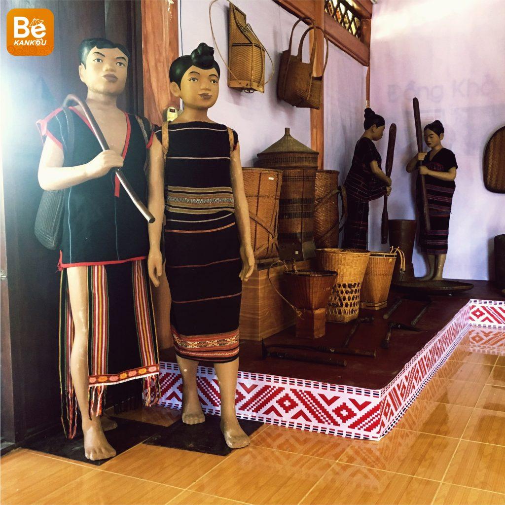 ベトナム民族学博物館:ハノイの魅力的な観光スポット3